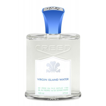 creed virgin island water fragrance review notable scents. Black Bedroom Furniture Sets. Home Design Ideas